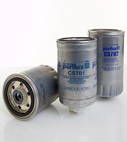 Purflux CS701 Filtro Carburante