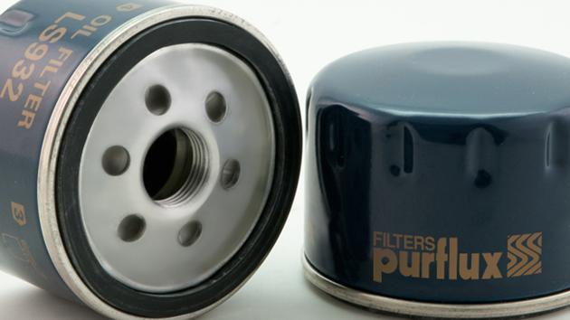 Purflux L989 filtre /à huile